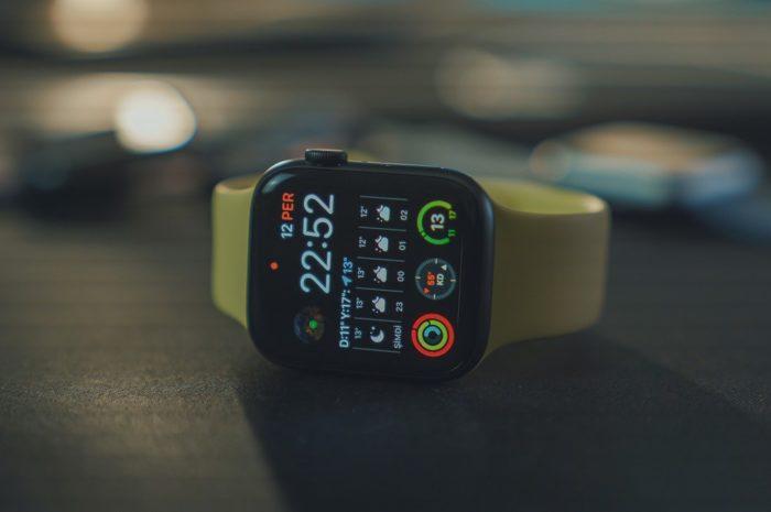 Chytré hodinky – Získejte kontrolu nad svým zdravím