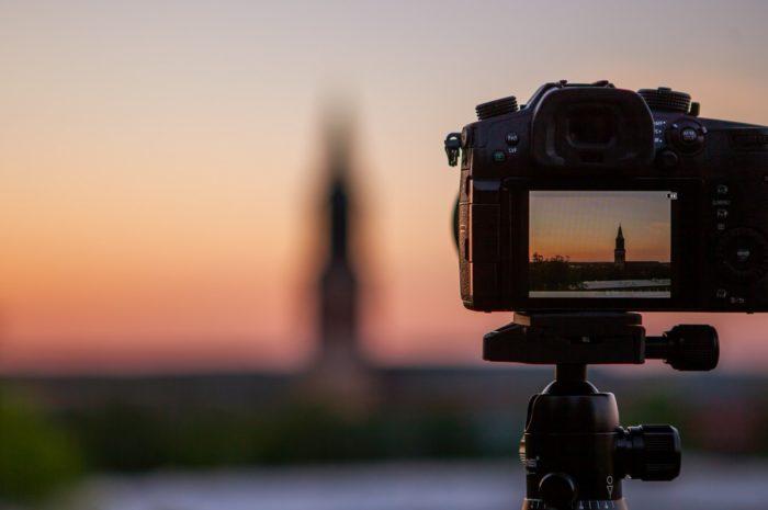 Digitální fotoaparáty nabývají nejrůznějších podob