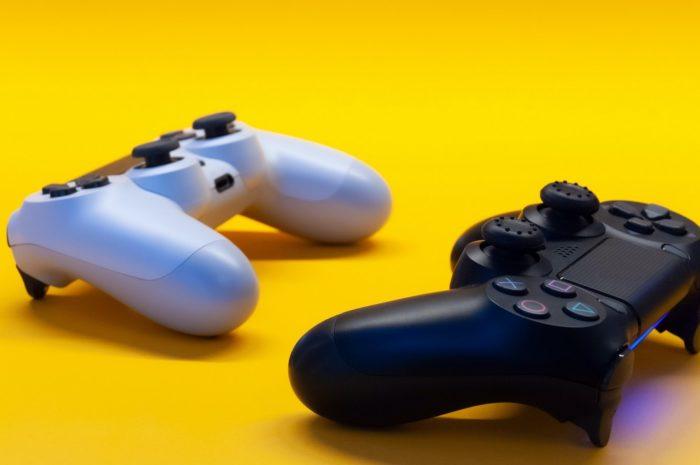 Herní ovladače zvyšují herní zážitek na maximum