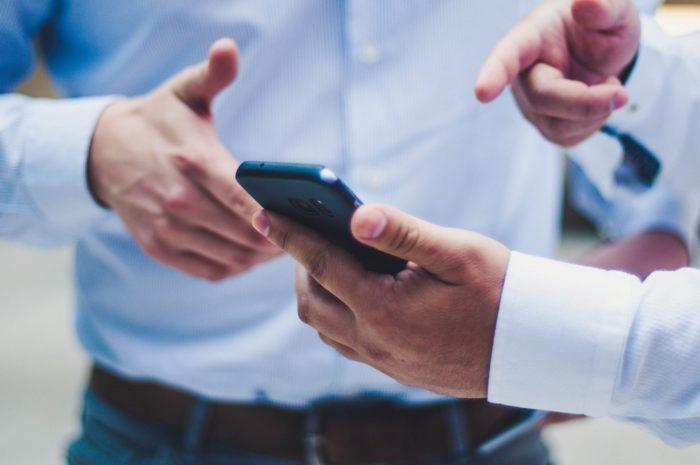 Mobilní bankovnictví přináší plnou kontrolu nad účty